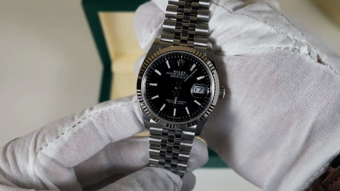 Recensione-Rolex-126234