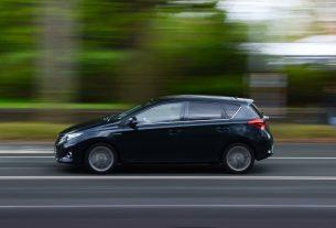 Σημαντικές συμβουλές για οδήγηση σε μεγάλες αποστάσεις