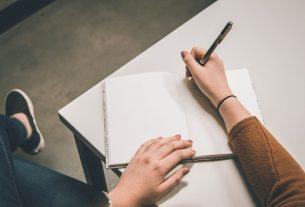 Πως να γράψετε μια διπλωματική ή πτυχιακή εργασία